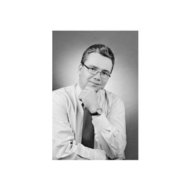 dr n. med. Artur Gładysz