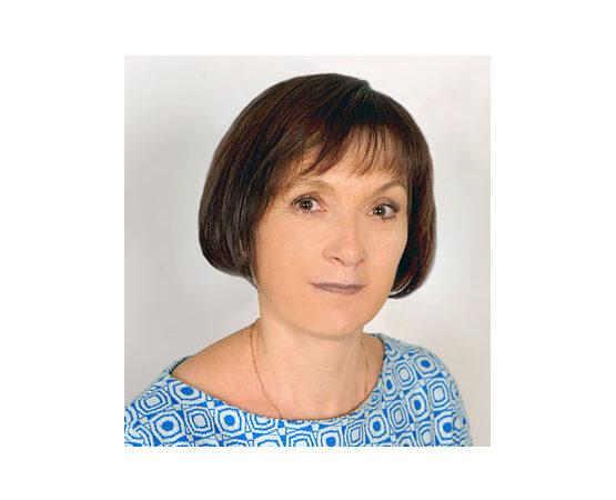 Dr n. med. Iryna Avramenko